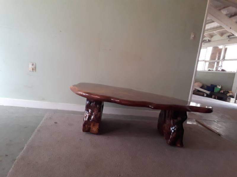 Unique Kauri Furniture